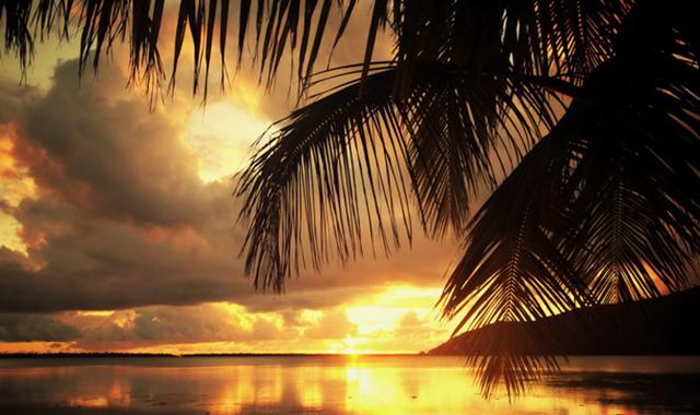 Hilton-Flic-en-Flac-Sunset