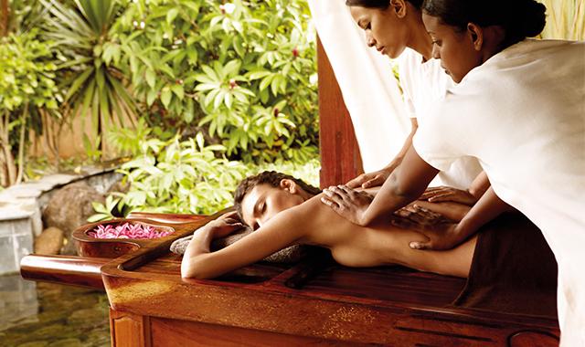 Mauritian Legendary Hospitality