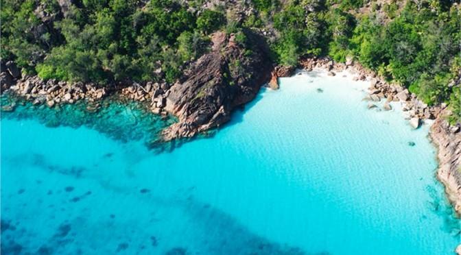 Seychelles Curieuse