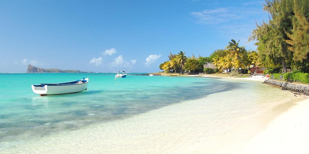 golden beaches mauritius