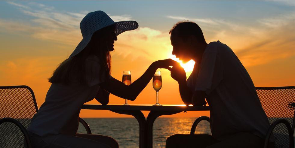 valentines day indian ocean islands