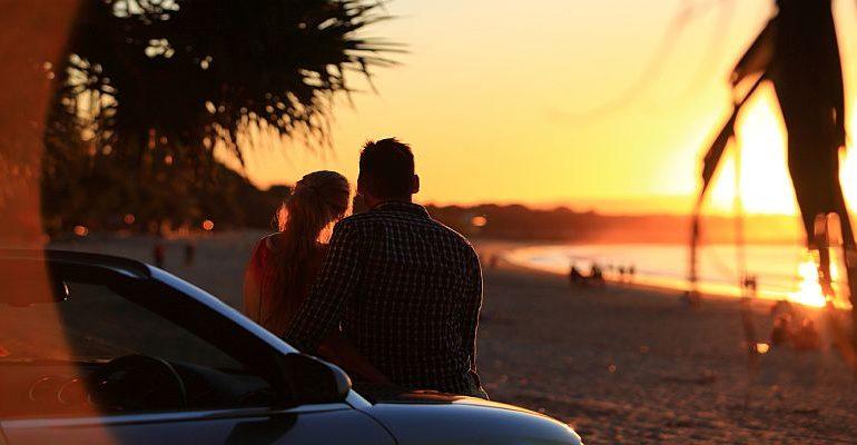 Car rental Mauritius