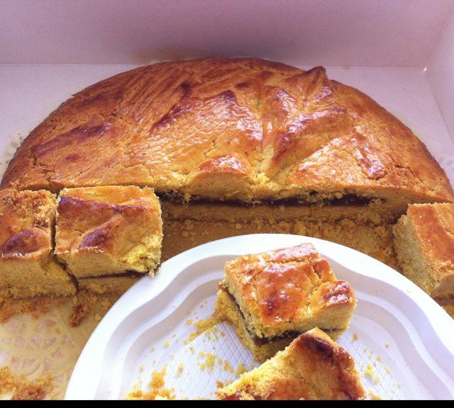 """Reunion Island: The """"pâté créole"""""""