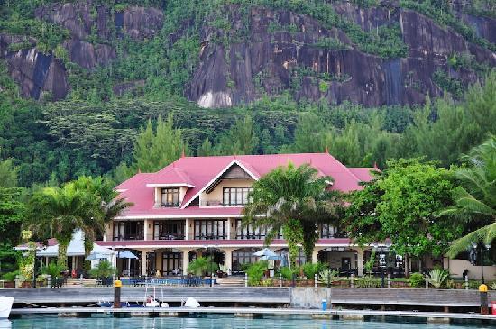 Hotel Mahe