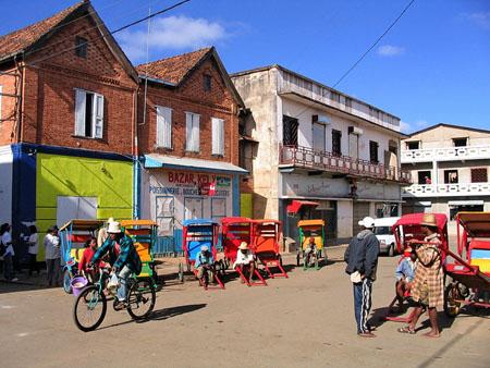 Anstirabe- Madagascar