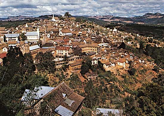 Fianarantoa- Madagascar