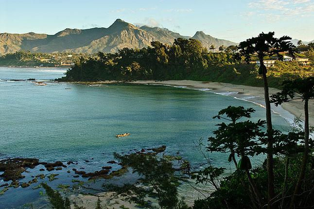 Fort-Dauphin - Madagascar