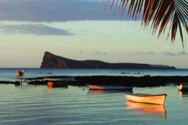 coin de mire- île Maurice