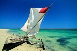 ifaty - Madagascar