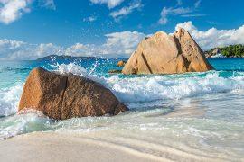 Ase Lazio beach