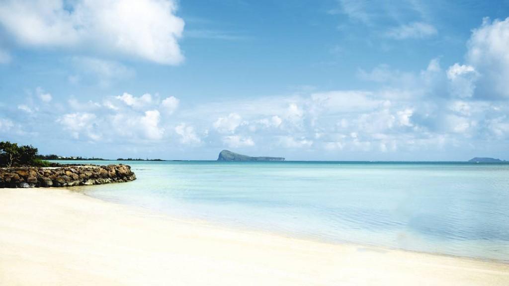 Calodyne - Mauritius