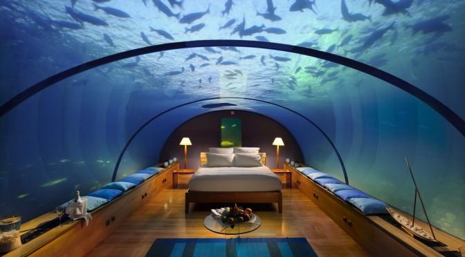 Maldives-Underwater