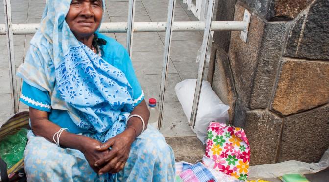 The Sari, A Symbol of Mauritian culture