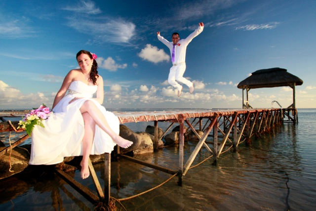Wedding photography Mauritius
