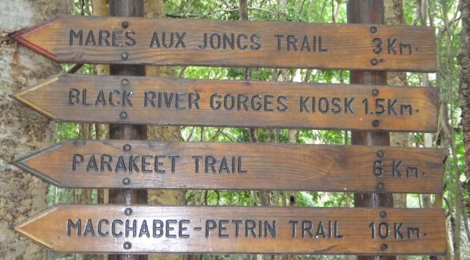 Mauritius: Hiking and Trails