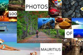 Pictures of Mauritius