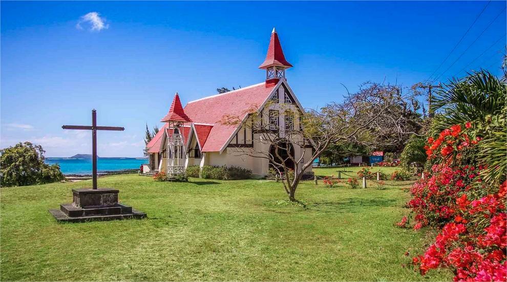 Chapelle Notre Dame de Cap Malheureux