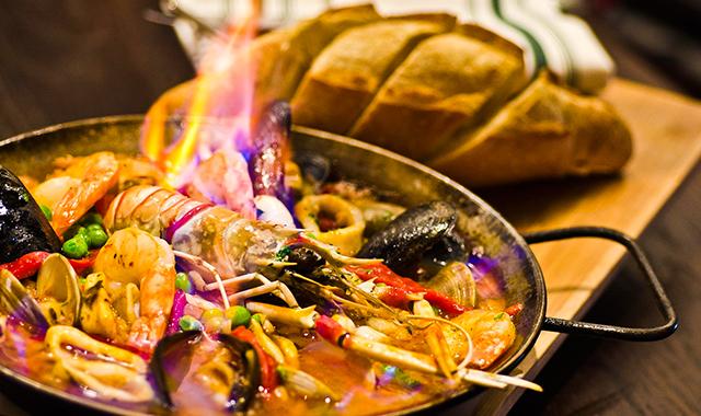 Gastronomie Seychelles
