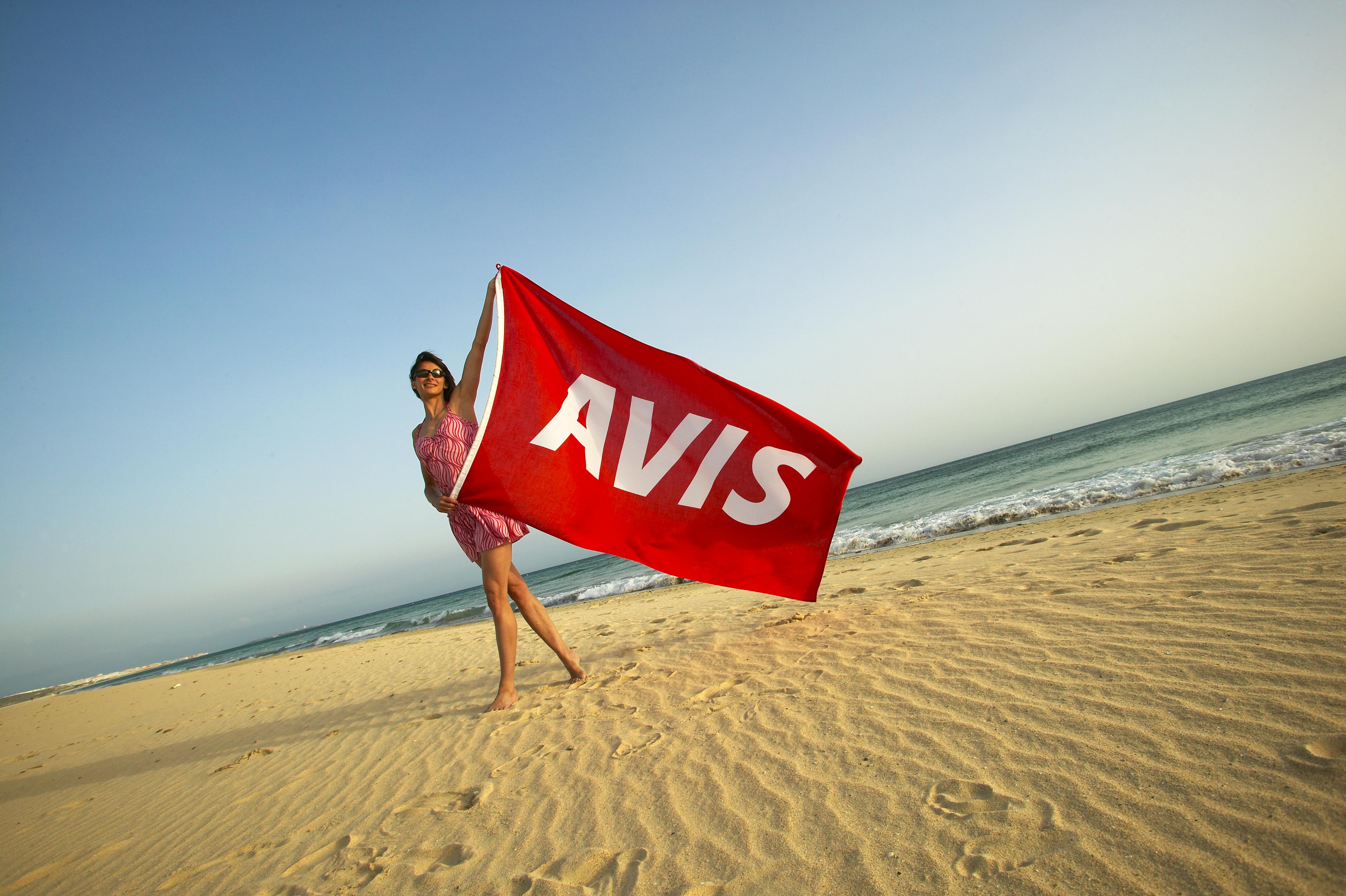 Avis Mauritius