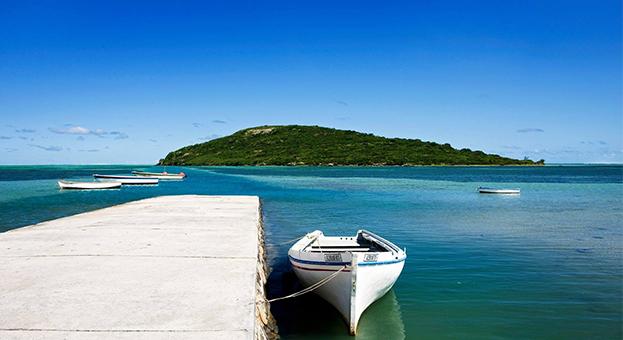 ilot fourneau Mauritius