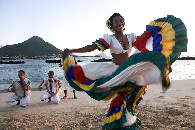 Sega Mauritius