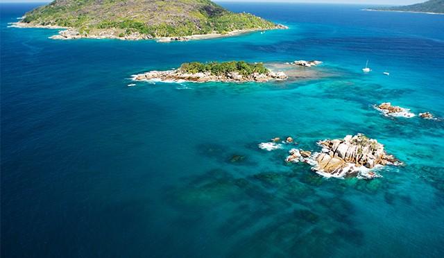Archipel des Seychelles