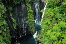 Reunion island