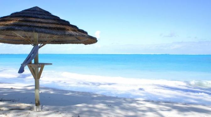 Trou aux biches beach mauritius