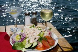 Restaurant mauritius