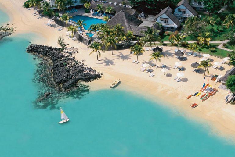 La cuvette Mauritius