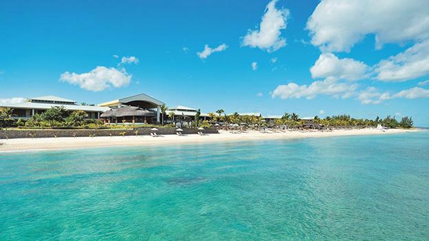 Hospitalité légendaire Mauricien
