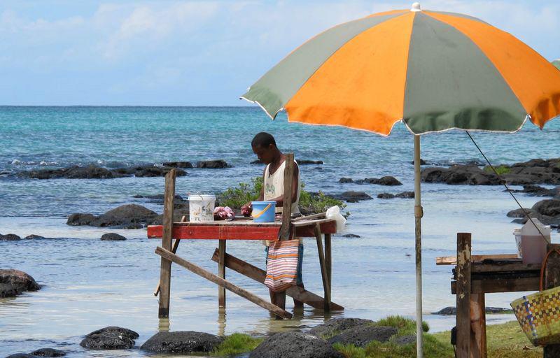 Fish Mauritius