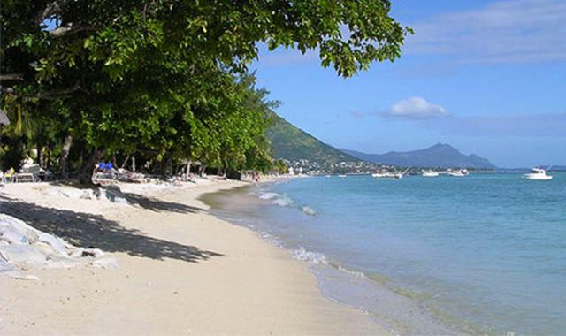 St félix beach Mauritius