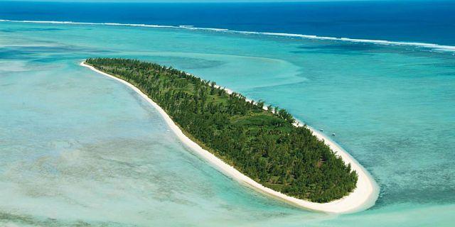 Ile aux Cocos Rodrigues