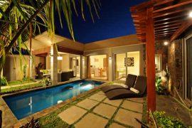 Villas piscine Ile Maurice