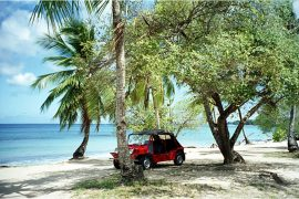 car rental mauritius