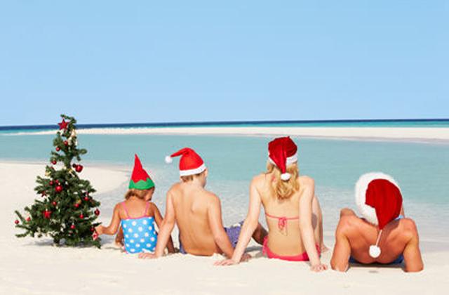 Mauritius December