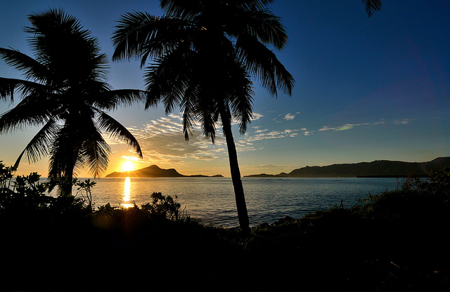 Seychelles visit