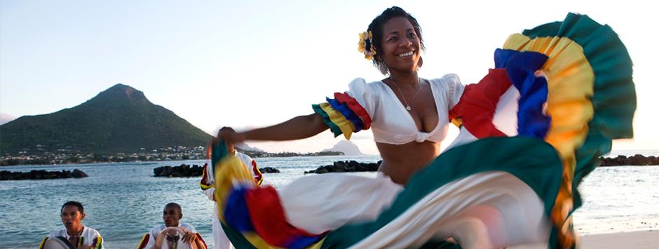 mauritian culture sega