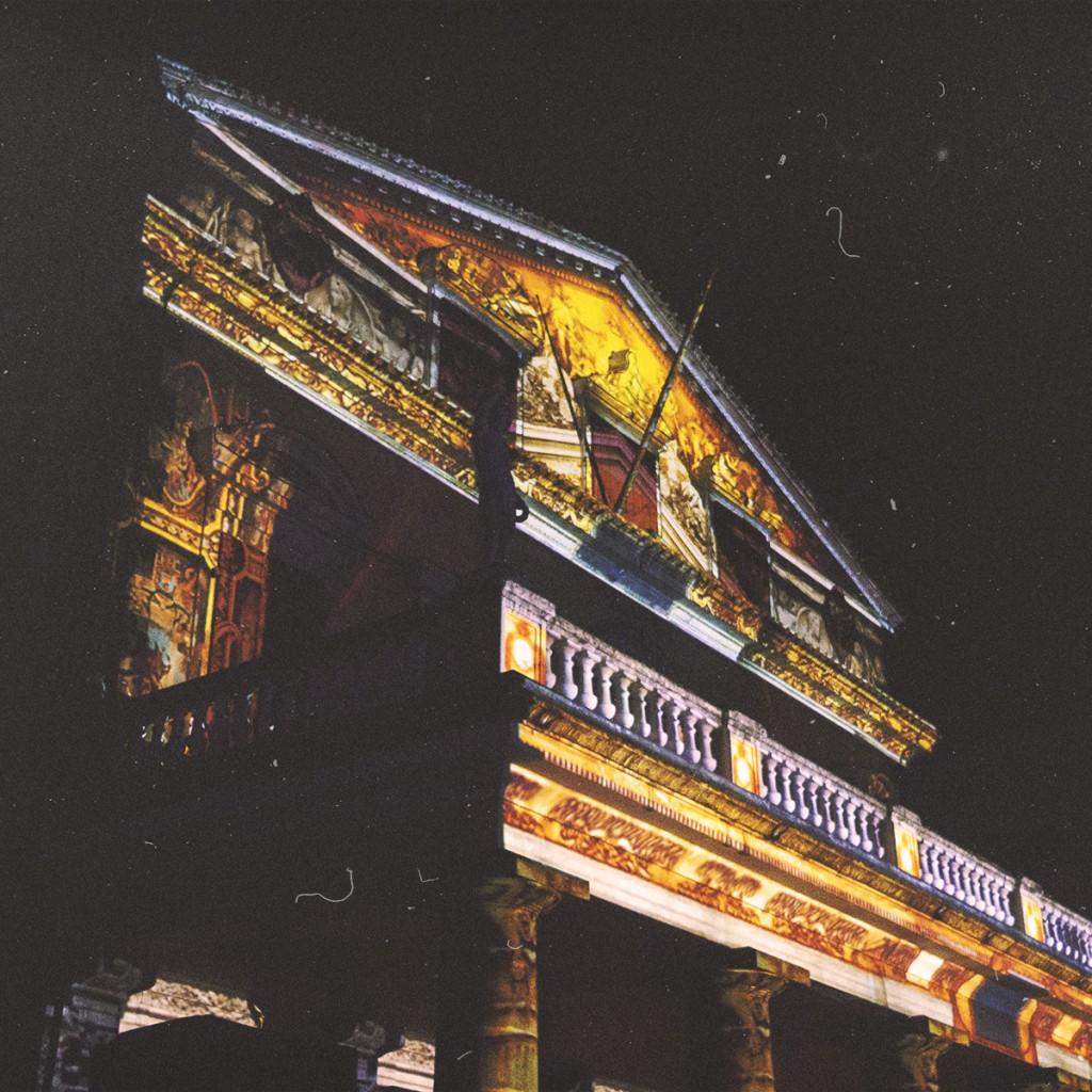 Theatre Porlwi