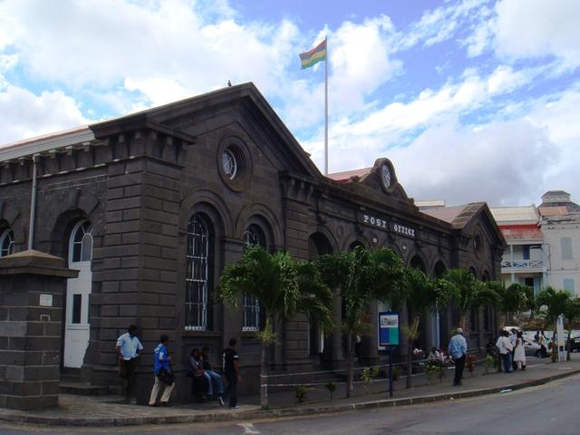 museum mauritius