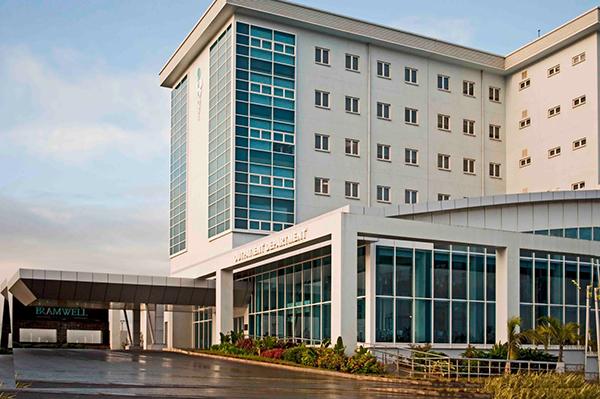mauritius hospital apollo