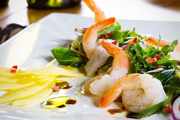 mauritian seafood restaurant