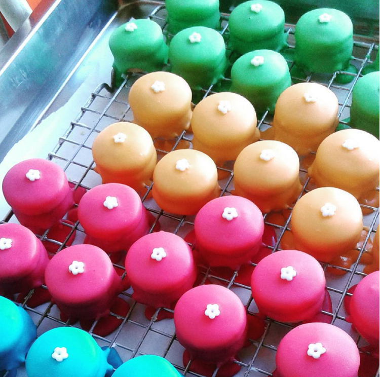 Cake Artist Mauritius : Food Art Indian Ocean
