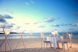 Dream Vacation Mauritius