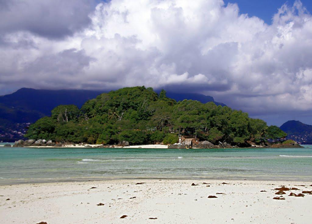Ile Ronde Seychelles