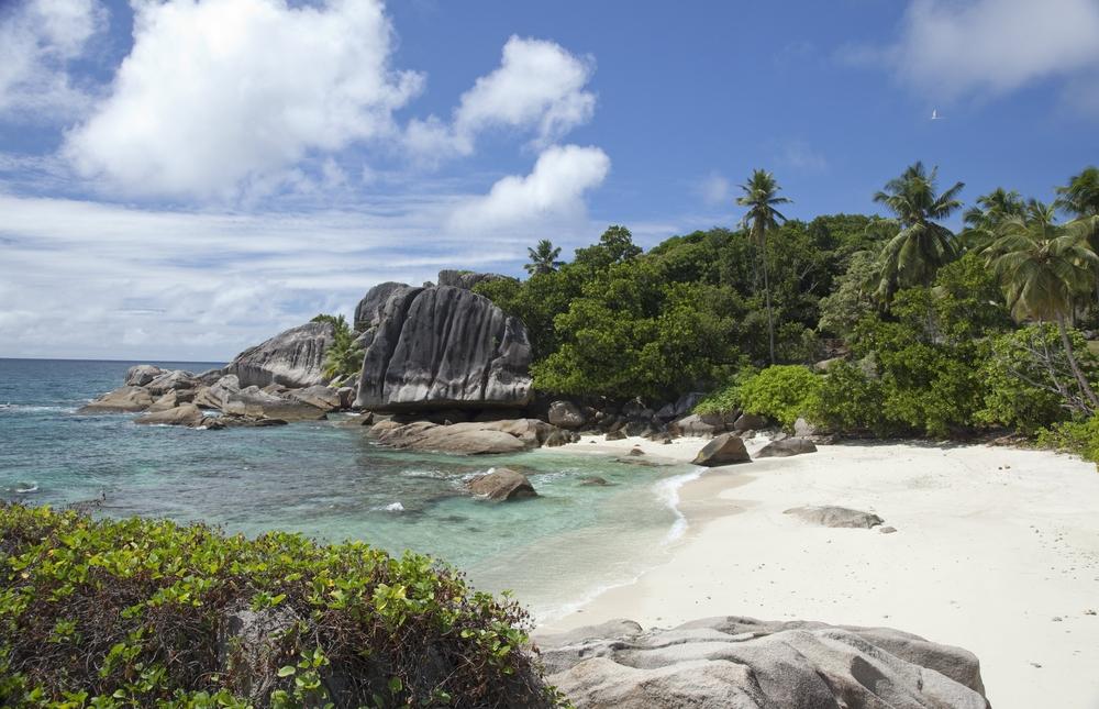 Marianne Seychelles
