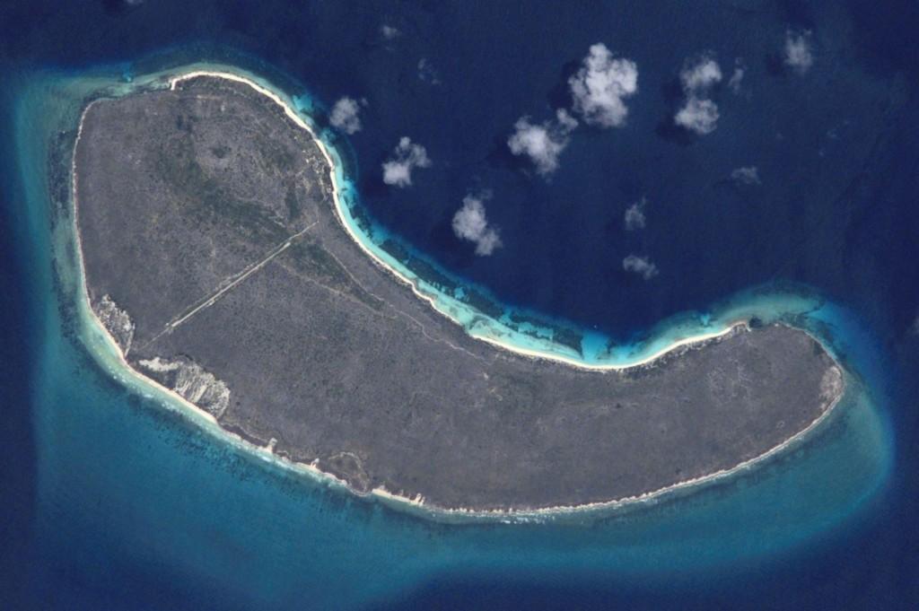 Assumption_Island Seychelles