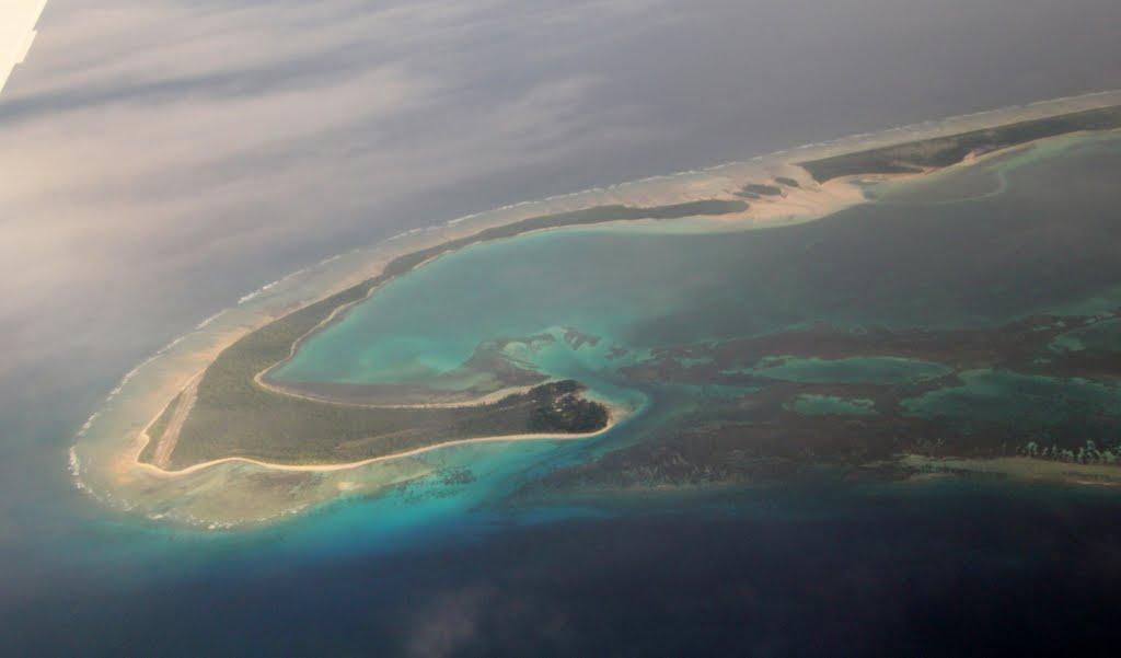 Farquhar Seychelles