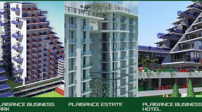 Appartements-Plaisance City